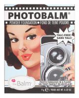 The Balm - PHOTOBALM - Powder Foundation - Podkład w pudrze