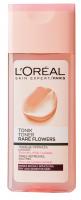 L'Oréal - RARE FLOWERS TONER - Tonik do skóry suchej i wrażliwej