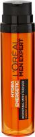 L'Oréal MEN EXPERT - HYDRA ENERGETIC BOOSTING MOISTURIZER - GEL