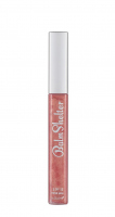 The Balm - Balm Shelter - Tinted Gloss SPF 17 - Koloryzujący błyszczyk do ust - VALLEY GIRL - VALLEY GIRL