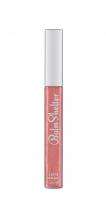 The Balm - Balm Shelter - Tinted Gloss SPF 17 - Koloryzujący błyszczyk do ust - GIRLY GIRL - GIRLY GIRL