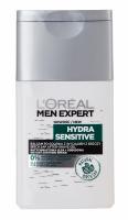 L'Oréal MEN EXPERT - HYDRA SENSITIVE - Balsam po goleniu z wyciągiem z brzozy dla skóry wrażliwej