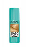 L'Oréal - MAGIC RETOUCH - Spray do błyskawicznego retuszu odrostów - BLOND - BLOND