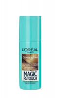 L'Oréal - MAGIC RETOUCH - Spray do błyskawicznego retuszu odrostów - CIEMNY BLOND - CIEMNY BLOND