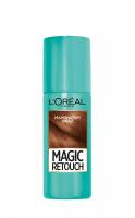 L'Oréal - MAGIC RETOUCH - Spray do błyskawicznego retuszu odrostów - MAHONIOWY BRĄZ - MAHONIOWY BRĄZ