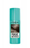 L'Oréal - MAGIC RETOUCH - Spray do błyskawicznego retuszu odrostów - CHŁODNY BRĄZ - CHŁODNY BRĄZ
