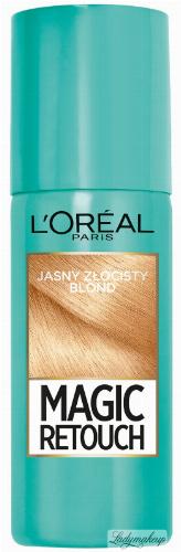 L'Oréal - MAGIC RETOUCH - Spray do błyskawicznego retuszu odrostów