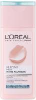L'Oréal - RARE FLOWERS MILK - Mleczko do skóry normalnej i mieszanej