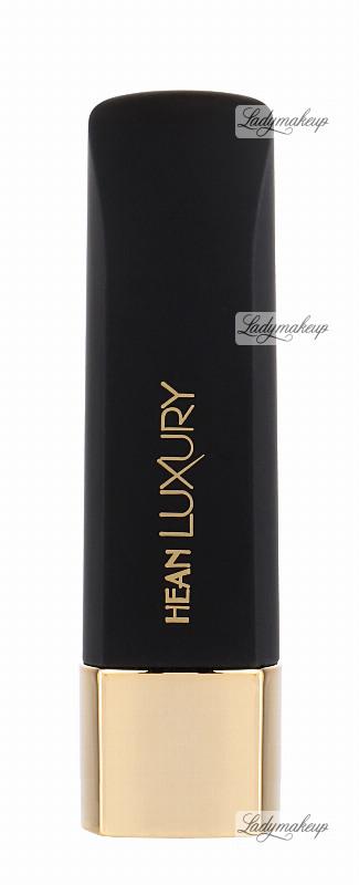 HEAN - Luxury Cashmere Lipstick Drugstore Ladymakeup.com