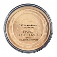Pierre René - FIXING LOOSE POWDER