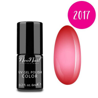 NeoNail - UV GEL POLISH COLOR - THERMO COLOR - 6 ml - 5612-1 - BLOODY MARY - 5612-1 - BLOODY MARY