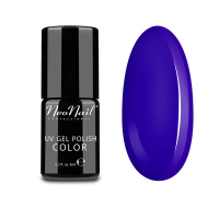 NeoNail - UV GEL POLISH COLOR - THERMO COLOR - Lakier hybrydowy - TERMICZNY - 6 ml i 7,2 ml
