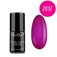 NeoNail - UV GEL POLISH COLOR - THERMO COLOR - 6 ml - 5614-1 - INDIAN JAMUN - 5614-1 - INDIAN JAMUN
