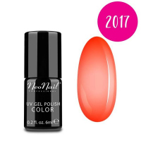 NeoNail - UV GEL POLISH COLOR - THERMO COLOR - Lakier hybrydowy - TERMICZNY - 6 ml i 7,2 ml - 5615-1 - ICE PICK - 5615-1 - ICE PICK