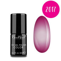 NeoNail - UV GEL POLISH COLOR - THERMO COLOR - Lakier hybrydowy - TERMICZNY - 6 ml i 7,2 ml - 5617-1 - CAIPIRINHA BERRY - 5617-1 - CAIPIRINHA BERRY