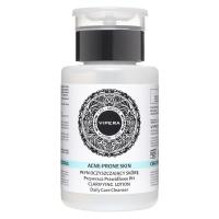 VIPERA COS-MEDICA - DERMA-BEAUTY COLLECTION - Zestaw 3 kosmetyków do pielęgnacji cery trądzikowej