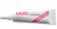 Duo - Mascara and Gauze 7 g - dark tone - dark tone