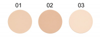 VIPERA COS-MEDICA - ACNE-PRONE SKIN - RICE DERMA-POWDER - Ryżowy pół-transparentny puder