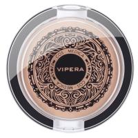 VIPERA COS-MEDICA - DERMA-BEAUTY COLLECTION - Korektor, podkład i puder ryżowy do cery trądzikowej