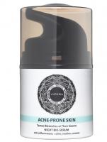 VIPERA COS-MEDICA - ACNE-PRONE SKIN - NIGHT BIO-SERUM