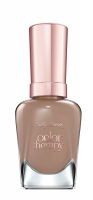 Sally Hansen - Color Therapy - Lakier do paznokci - 160 - MUD MASK - 160 - MUD MASK