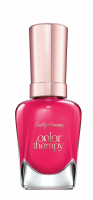 Sally Hansen - Color Therapy - Lakier do paznokci - 290 - PAMPERED IN PINK - 290 - PAMPERED IN PINK