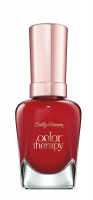 Sally Hansen - Color Therapy - Lakier do paznokci - 360 - RED-Y TO GLOW - 360 - RED-Y TO GLOW