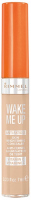 RIMMEL - WAKE ME UP - ANTI-AGING SKIN BRIGHTENING CONCEALER