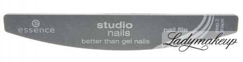 Essence - Pilnik - Studio Nails