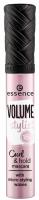 Essence - VOLUME STYLIST 18h - Curl & Hold Mascara - Podkręcający tusz do rzęs