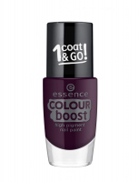 Essence - COLOUR BOOST - High Pigment Nail Paint - Lakier do paznokci o wysokiej pigmentacji - 10 - INSTANT ADVENTURE - 10 - INSTANT ADVENTURE