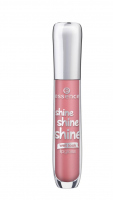 Essence - SHINE SHINE SHINE WET LOOK LIPGLOSS - Błyszczyk do ust - 07 - HAPPINESS IN A BOTTLE - 07 - HAPPINESS IN A BOTTLE