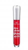 Essence - SHINE SHINE SHINE WET LOOK LIPGLOSS - Błyszczyk do ust - 13 - RED CARPET STARLET - 13 - RED CARPET STARLET