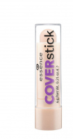 Essence - COVER STICK - Korektor w sztyfcie - 10 - MATT NATURELLE - 10 - MATT NATURELLE