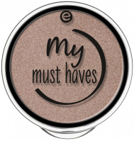 Essence - MY MUST HAVES EYESHADOW