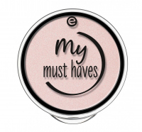 Essence - MY MUST HAVES EYESHADOW - Cień do powiek - 05 - 05