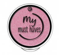 Essence - MY MUST HAVES EYESHADOW - Cień do powiek - 06 - 06