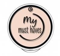 Essence - MY MUST HAVES EYESHADOW - Cień do powiek - 09 - 09