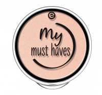 Essence - MY MUST HAVES EYESHADOW - Cień do powiek - 10 - 10