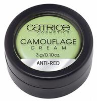 Catrice - CAMOUFLAGE CREAM - Specjalistyczny korektor w kremie