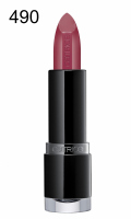 Catrice - Ultimate Lip Colour - Kryjąca pomadka do ust - 490 - PLUM & BASE - 490 - PLUM & BASE