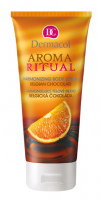 Dermacol - AROMA RITUAL - HARMONIZING BODY LOTION - BELGIAN CHOCOLATE AND ORANGES
