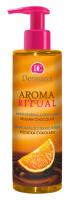Dermacol - AROMA RITUAL - LIQUID SOAP - BELGIAN CHOCOLATE