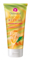 Dermacol - AROMA RITUAL - VITALISING BODY LOTION - MANDARINE SORBET - Balsam do ciała o zapachu mandarynkowego sorbetu