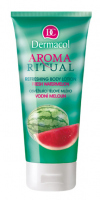 Dermacol - AROMA RITUAL - REFRESHING BODY LOTION - FRESH WATERMELON - Balsam do ciała o zapachu arbuzowym