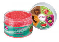 Dermacol - AROMA RITUAL - REFRESHING BODY SCRUB - FRESH WATERMELON - Scrub do ciała o zapachu arbuzowym