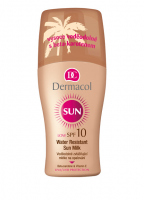 Dermacol - Waterproof Sun Milk Spray - SPF 10