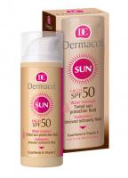 Dermacol - Tinted Waterproof Foundation - SPF 50