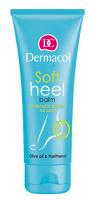 Dermacol - SOFT HEEL BALM - Zmiękczający krem do stóp