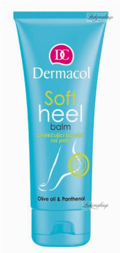 Dermacol - SOFT HEEL BALM